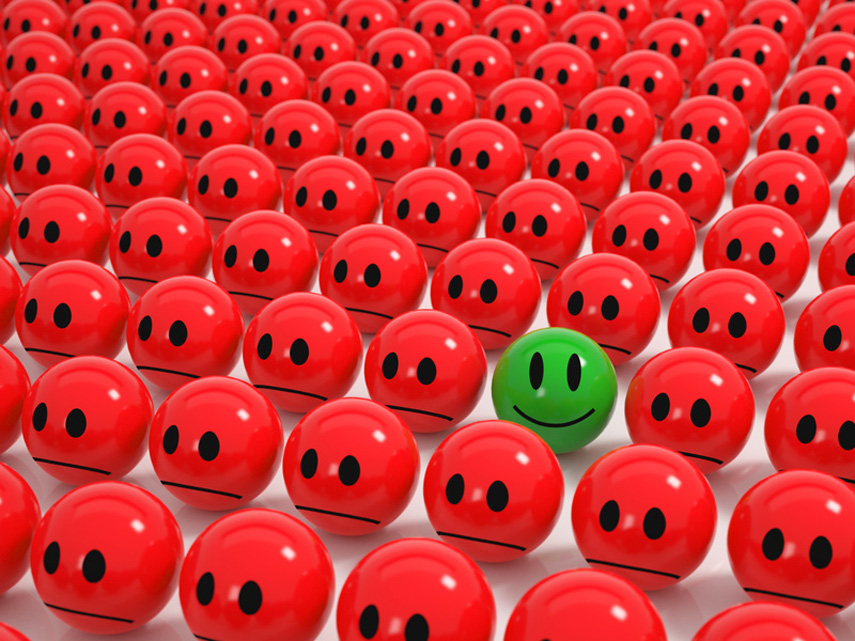 L'INNOVAZIONE DISTINGUE IL LEADER DAL FOLLOWER (Steve Jobs)